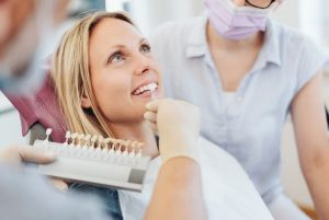Which is Better for Me Veneers or Crowns Brooklyn NY